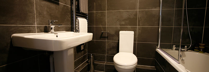 Bathroom Installers Bradford