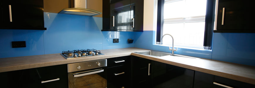 kitchen fitters bradford